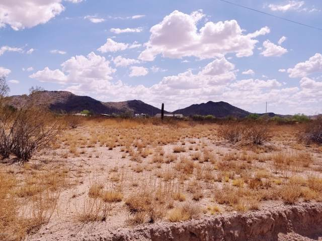 56911 W Papago Road, Maricopa, AZ 85139 (MLS #5974453) :: Dijkstra & Co.