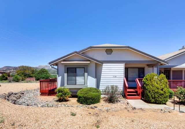 3130 Cascades Court 13E, Prescott, AZ 86301 (MLS #5974454) :: Devor Real Estate Associates