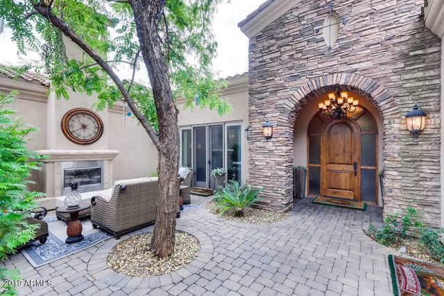1735 E Myrtle Avenue, Phoenix, AZ 85020 (MLS #5974468) :: Lux Home Group at  Keller Williams Realty Phoenix