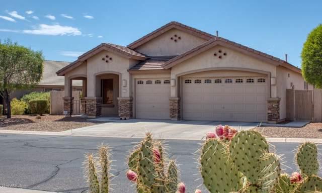 2720 N Sterling, Mesa, AZ 85207 (MLS #5974493) :: Arizona Home Group