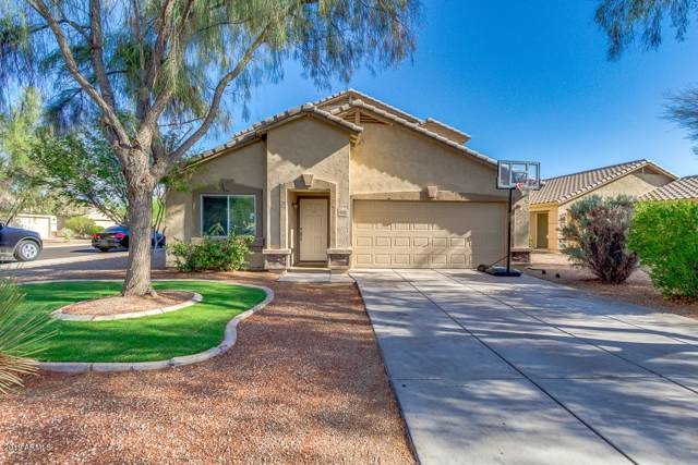 4185 E Sierrita Road, San Tan Valley, AZ 85143 (MLS #5974495) :: Openshaw Real Estate Group in partnership with The Jesse Herfel Real Estate Group
