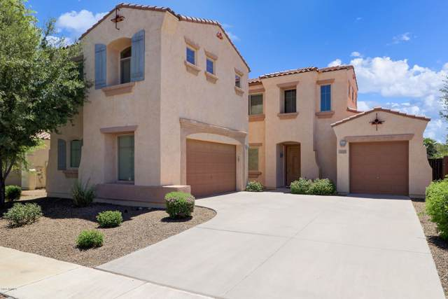637 E Indian Wells Place, Chandler, AZ 85249 (MLS #5974496) :: The W Group