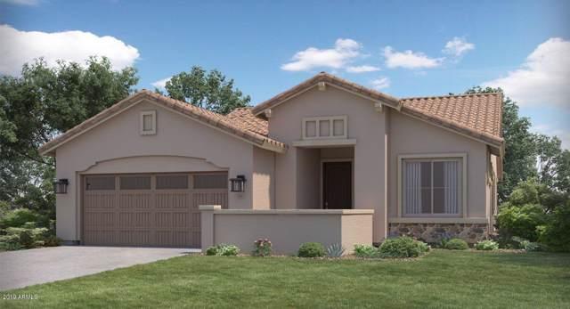 18581 W Chuckwalla Canyon Road, Goodyear, AZ 85338 (MLS #5974507) :: Riddle Realty Group - Keller Williams Arizona Realty
