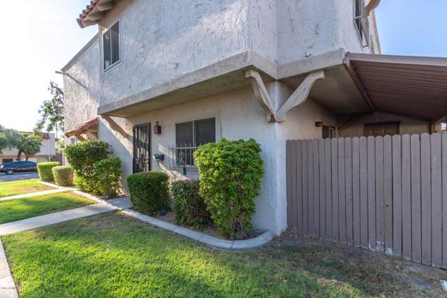 8821 N 12TH Place N, Phoenix, AZ 85020 (MLS #5974511) :: Santizo Realty Group