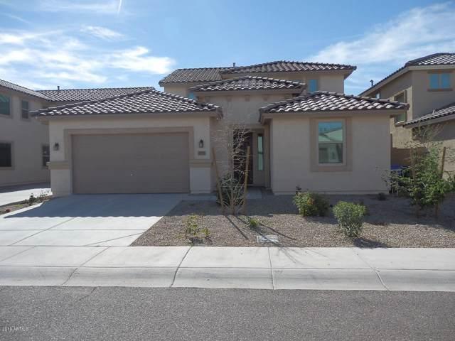 1751 W Flamingo Drive, Chandler, AZ 85286 (MLS #5974517) :: The W Group
