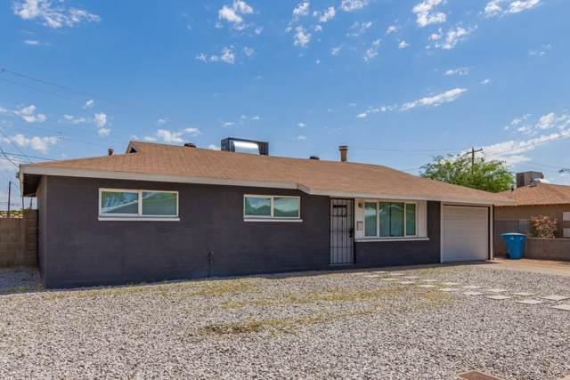 2619 N 41ST Avenue, Phoenix, AZ 85009 (MLS #5974529) :: Kepple Real Estate Group