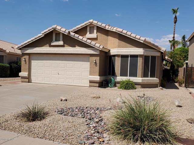 118 W Tumbleweed Court, Gilbert, AZ 85233 (MLS #5974532) :: Cindy & Co at My Home Group