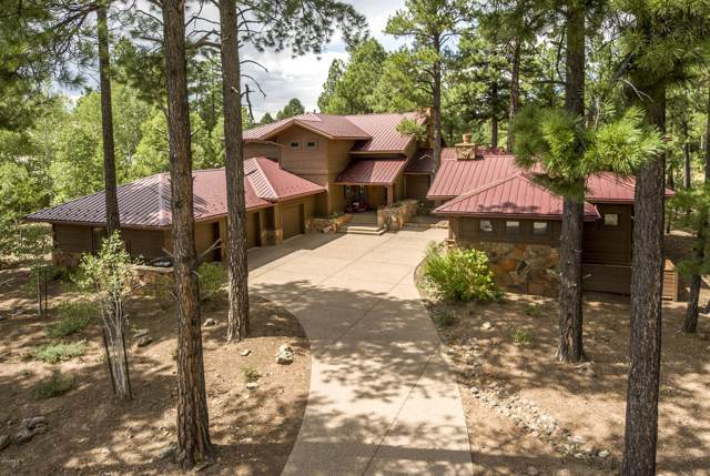 1950 Bessie Kidd Best, Flagstaff, AZ 86005 (MLS #5974541) :: Conway Real Estate