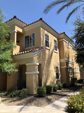124 N California Street #10, Chandler, AZ 85225 (MLS #5974553) :: The Kenny Klaus Team