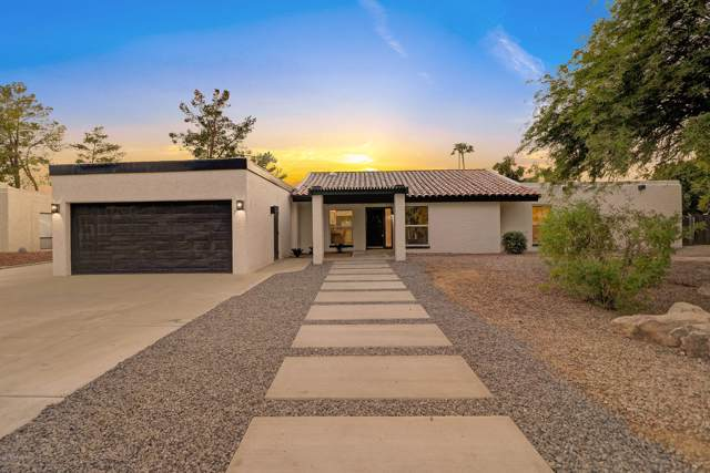 14852 N Moon Valley Drive, Phoenix, AZ 85022 (MLS #5974555) :: Openshaw Real Estate Group in partnership with The Jesse Herfel Real Estate Group