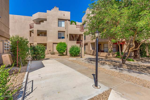 4850 E Desert Cove Avenue #226, Scottsdale, AZ 85254 (MLS #5974556) :: Brett Tanner Home Selling Team