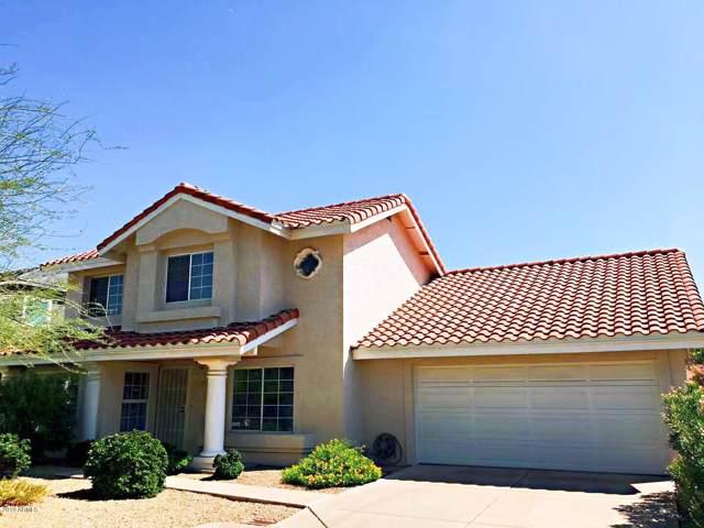 7127 N 28TH Avenue, Phoenix, AZ 85051 (MLS #5974557) :: Riddle Realty Group - Keller Williams Arizona Realty