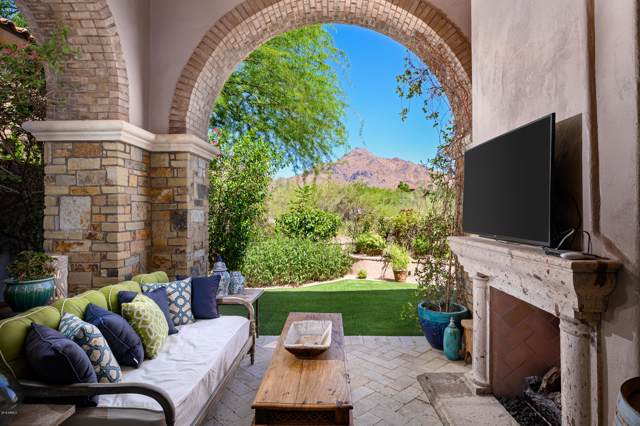 19571 N 101ST Street, Scottsdale, AZ 85255 (MLS #5974560) :: The Daniel Montez Real Estate Group