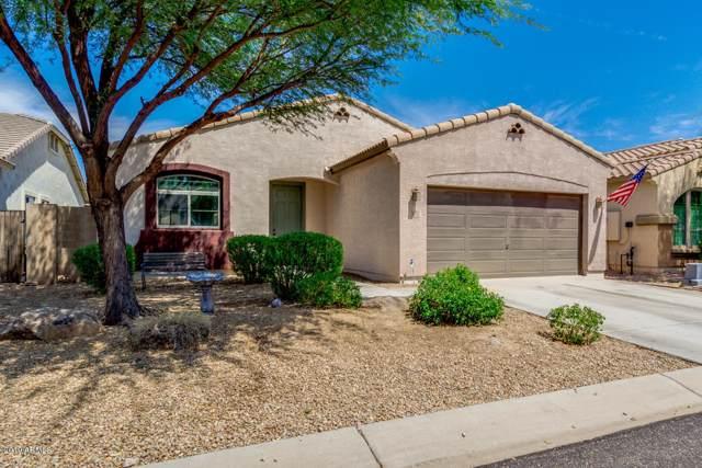 18206 E La Posada Court, Gold Canyon, AZ 85118 (MLS #5974562) :: The Kenny Klaus Team