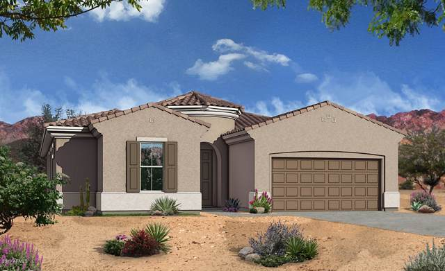 7521 S Woodchute Drive, Gold Canyon, AZ 85118 (MLS #5974600) :: The Kenny Klaus Team