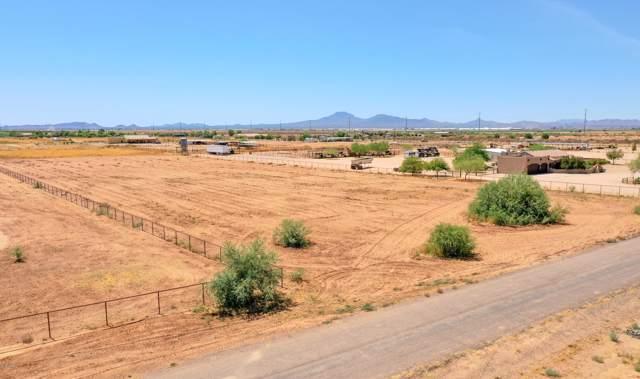34875 W Jo Blanca Road, Stanfield, AZ 85172 (MLS #5974608) :: Homehelper Consultants