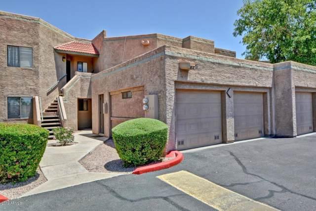 835 N Granite Reef Road #34, Scottsdale, AZ 85257 (MLS #5974614) :: Brett Tanner Home Selling Team