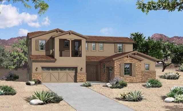 19348 S 194TH Way, Queen Creek, AZ 85142 (MLS #5974617) :: Revelation Real Estate