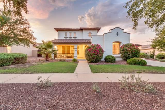 20460 W Springfield Street, Buckeye, AZ 85396 (MLS #5974619) :: The W Group