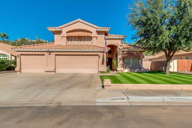 1652 W Acoma Drive, Phoenix, AZ 85023 (MLS #5974624) :: CC & Co. Real Estate Team