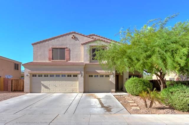22018 W Hopi Street, Buckeye, AZ 85326 (MLS #5974626) :: The Garcia Group