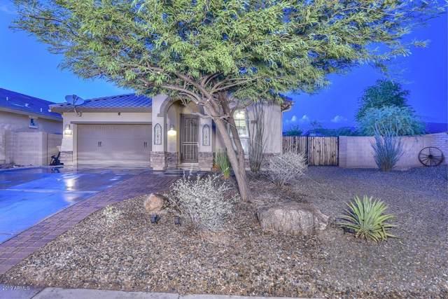 12002 W Duane Lane, Peoria, AZ 85383 (MLS #5974630) :: Riddle Realty Group - Keller Williams Arizona Realty