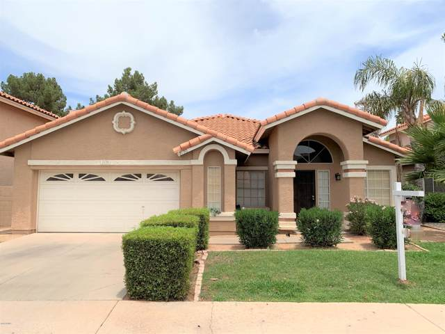 2120 E Chesapeake Drive, Gilbert, AZ 85234 (MLS #5974631) :: Revelation Real Estate