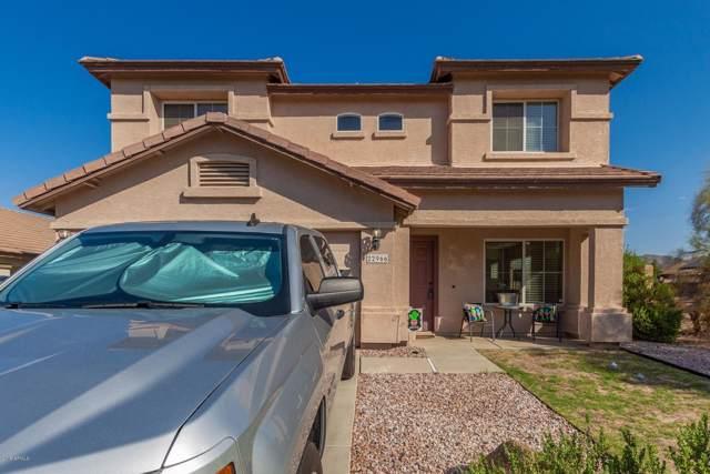 22966 W Solano Drive, Buckeye, AZ 85326 (MLS #5974640) :: The W Group