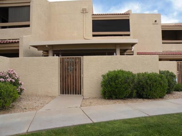 8834 N 47TH Lane, Glendale, AZ 85302 (MLS #5974641) :: Revelation Real Estate