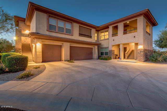 33575 N Dove Lakes Drive #1008, Cave Creek, AZ 85331 (MLS #5974643) :: The Laughton Team
