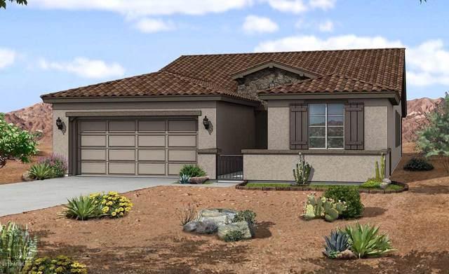 22316 N 180TH Drive, Surprise, AZ 85387 (MLS #5974650) :: The Kenny Klaus Team