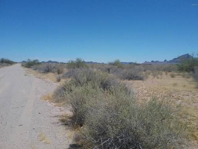491XX W Highland Avenue, Tonopah, AZ 85354 (MLS #5974651) :: Riddle Realty Group - Keller Williams Arizona Realty