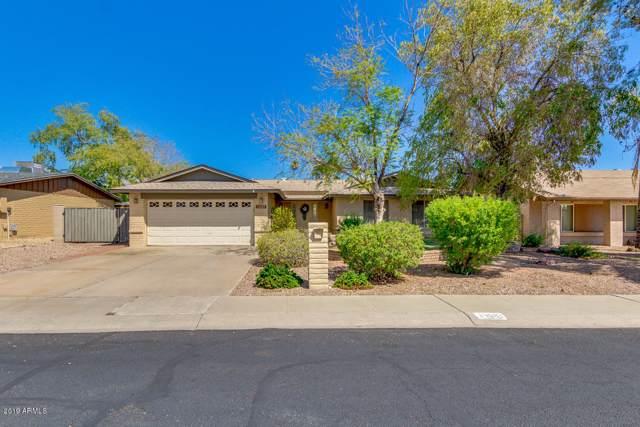 14033 N 39TH Lane, Phoenix, AZ 85053 (MLS #5974657) :: The Property Partners at eXp Realty