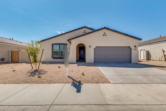 418 S 194TH Drive, Buckeye, AZ 85326 (MLS #5974674) :: Kepple Real Estate Group