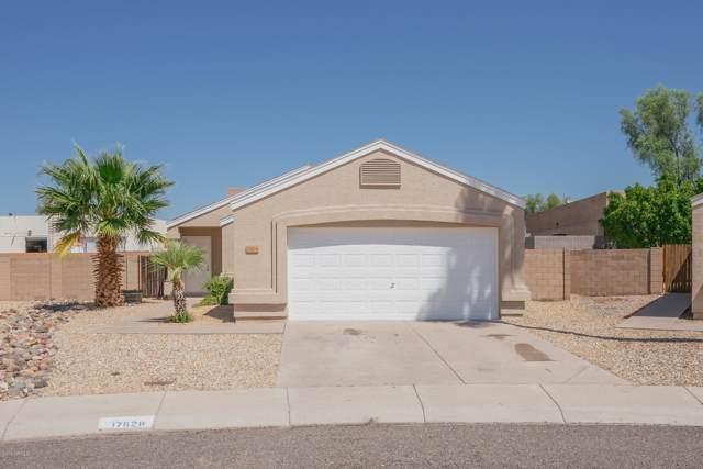 17628 N 28TH Avenue, Phoenix, AZ 85053 (MLS #5974679) :: Conway Real Estate