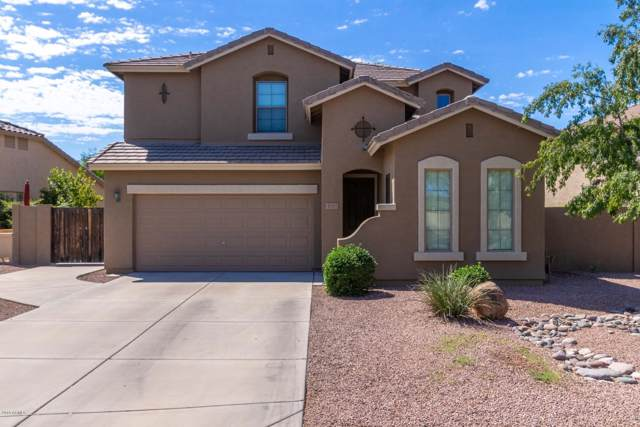 4231 E Castle Lane, Gilbert, AZ 85298 (MLS #5974680) :: The Kenny Klaus Team