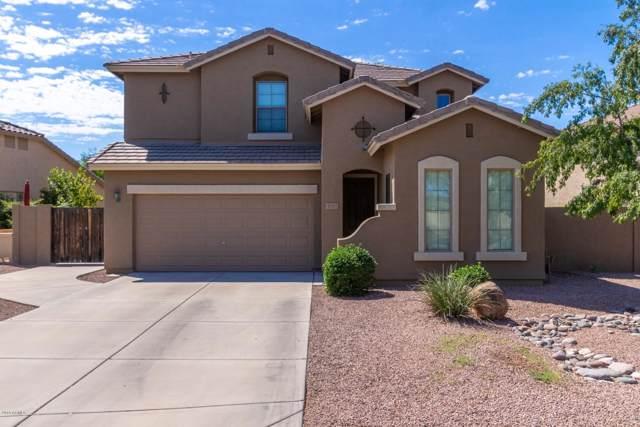 4231 E Castle Lane, Gilbert, AZ 85298 (MLS #5974680) :: Team Wilson Real Estate