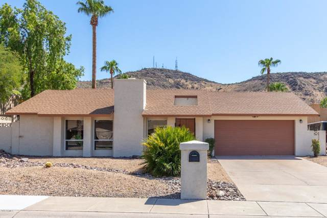 1211 W Wood Drive, Phoenix, AZ 85029 (MLS #5974697) :: RE/MAX Desert Showcase