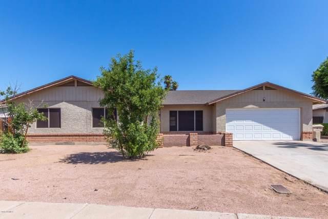 4622 W Alice Avenue, Glendale, AZ 85302 (MLS #5974707) :: Brett Tanner Home Selling Team