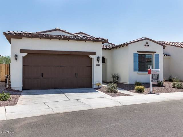 14200 W Village Parkway #2049, Litchfield Park, AZ 85340 (MLS #5974713) :: The Kenny Klaus Team
