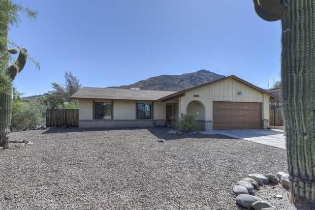 37013 N Kohuana Place, Cave Creek, AZ 85331 (MLS #5974723) :: The Daniel Montez Real Estate Group