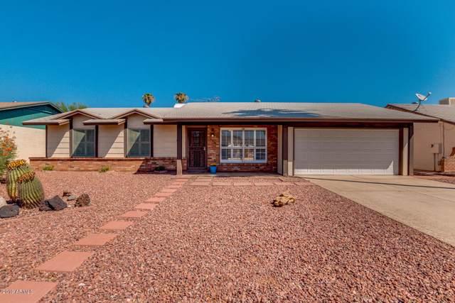 10622 W Ruth Avenue, Peoria, AZ 85345 (MLS #5974725) :: The Garcia Group