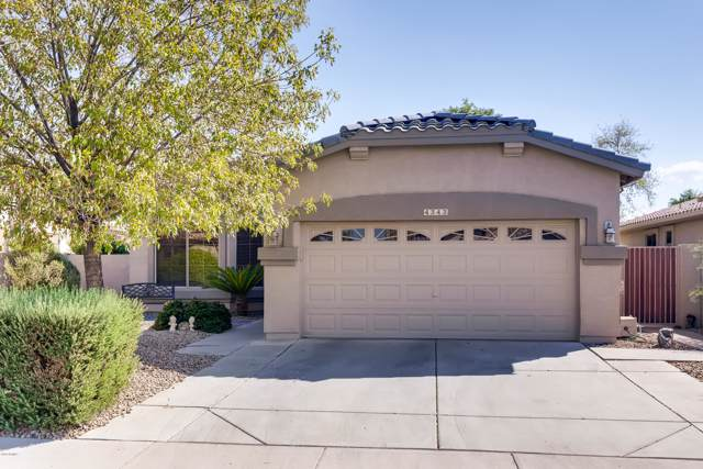 4343 E Walnut Road, Gilbert, AZ 85298 (MLS #5974726) :: Openshaw Real Estate Group in partnership with The Jesse Herfel Real Estate Group