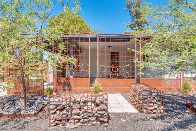 8729 N 7TH Avenue, Phoenix, AZ 85021 (MLS #5974728) :: The Daniel Montez Real Estate Group