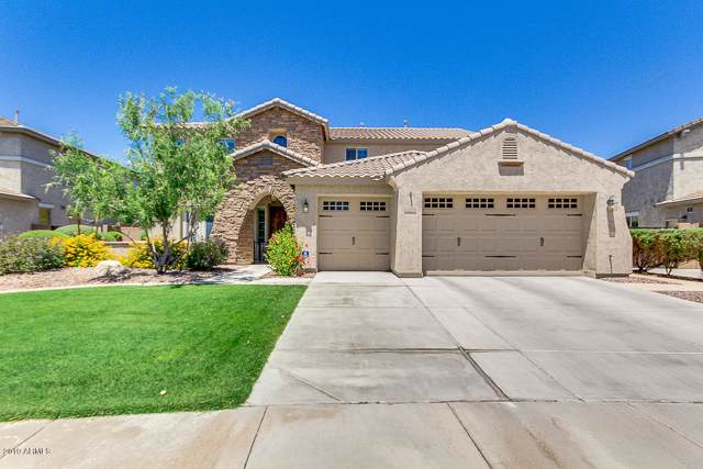 3283 N Emerald Creek Drive, Florence, AZ 85132 (MLS #5974740) :: The W Group