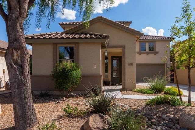 1701 W Flamingo Drive, Chandler, AZ 85286 (MLS #5974744) :: The W Group