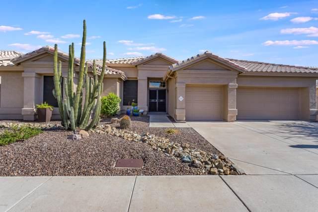 6370 W Donald Drive, Glendale, AZ 85310 (MLS #5974766) :: The Laughton Team