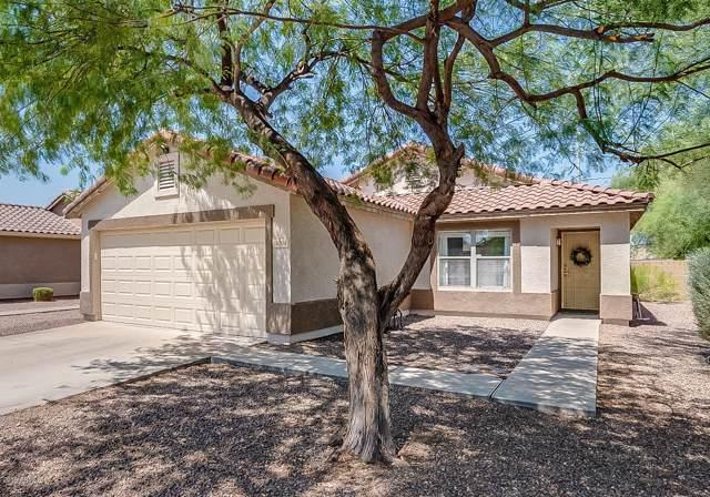3004 W Running Deer Trail, Phoenix, AZ 85083 (MLS #5974769) :: Brett Tanner Home Selling Team