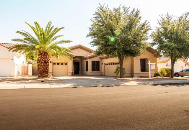 13250 W Palm Lane, Goodyear, AZ 85395 (MLS #5974781) :: The Garcia Group