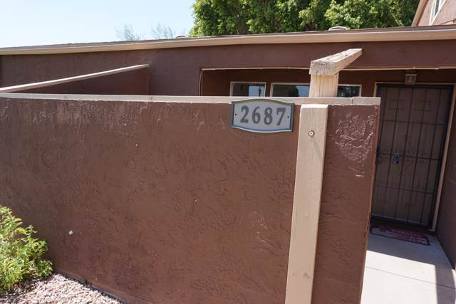 2687 E Oakleaf Drive, Tempe, AZ 85281 (MLS #5974782) :: The Property Partners at eXp Realty